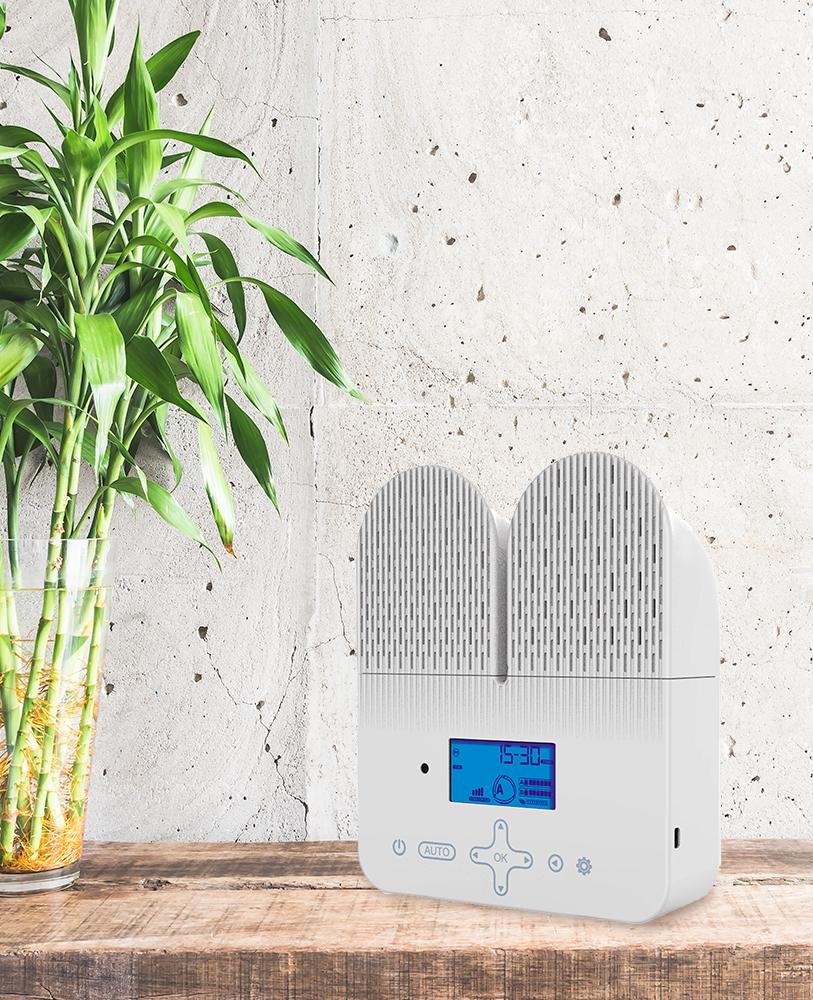 AromaScent diffuseur olfactif pour magasin